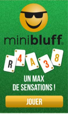 Minibluff