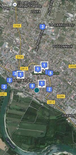 Centre de Marmande